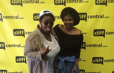 #SistersInHipHop with Gontse Mazwi