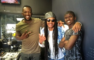 Oneal on CliffCentral – Don Dada & BK