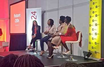 Future CEOs – Women's Forum – Insights From Top SA Business Women