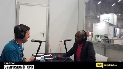 Mpumi Nhlapo – Gartner Symposium/ITxpo 2016