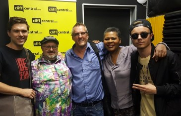 The CasperRadio Show – Andre Odendaal & Johnny Apple