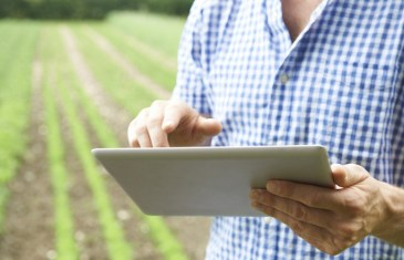 Digital Influence – Food Security