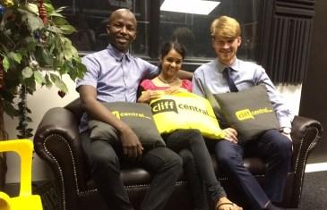 Youth Leadership Platform (Part 2): Everybody Loves Everybody