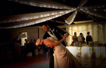 #WeddingCentral – Shall We Dance?