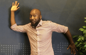 G Man The AdMan – Is it enough for ads to just have black people in them?