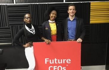 Future CEOs – MadamJ's Classic Closet – Jade Mtembu