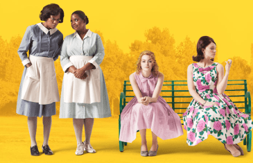 The Ma(i)de Sessions – The Help: Review Pt 1