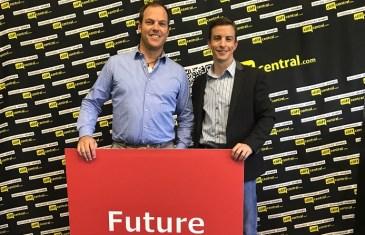 Future CEOs – Matt Karpinski – Founder, MD & Entrepreneur