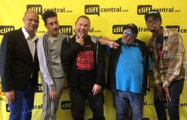 The CasperRadio Show – Schalk & the Gang