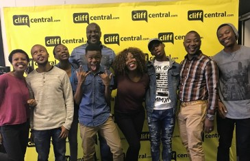 BeLighted with Rami & Romeo – CliffCentral Turns Three!
