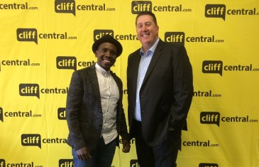 DISRUPT with Mpumi Nhlapo – The Age of Digital with Werner Lindemann