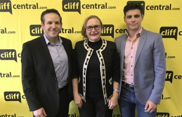 The Renegade Report – Helen Zille