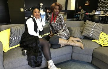 Fashion Lab – African Fashion Starting Out From Grass-Root Level