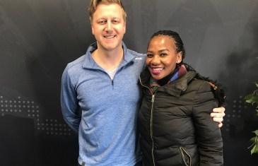 Lucia Mthiyane