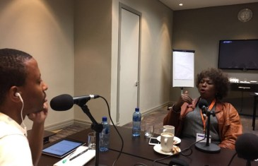 Frankly Speaking – Dr Makhosi Khoza (Part 2)