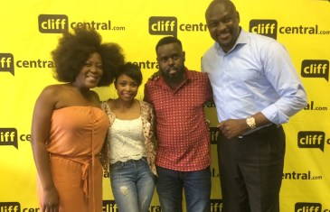 BeLighted with Rami & Romeo – Nomfusi: African Day Rising
