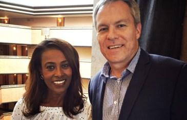 Leadership Master Lesson: Meaza Ashenafi