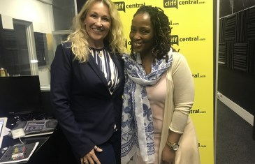 Living It Up With Lerato – Think Like a Property Investor