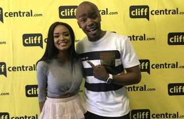 Unplugged & InCharge – The Born-Free Hustle with Ayanda Thabethe