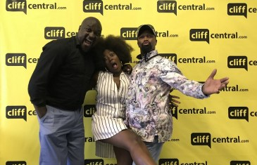 BeLighted with Rami & Romeo – The Legendary Sello Maake