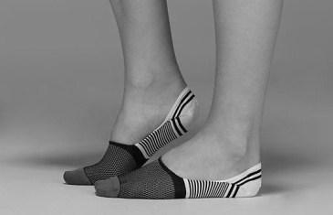 #GCSpodlet – Secret Socks, Stinky Feet & Panty Liners