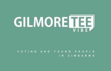 The Gilmore Tee Vibe – Voting & Young People in Zimbabwe