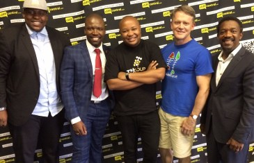 360 Biz – The Growth of Entrepreneurship in SA