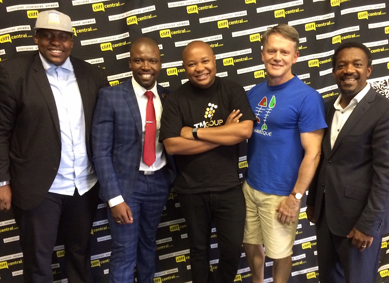 360 Biz - The Growth of Entrepreneurship in SA