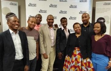 Leadership Master Class: Sibanye Colloqium (sponsored by Sibanye)