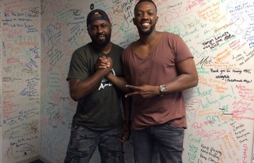 The OnealAfrica Experience – Blaklez