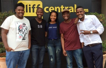 Youth Leadership Platform: Indie Filmmaking in SA