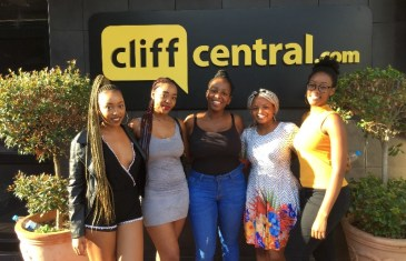 Students Uncensored with Ruby Chikwiri: Black Girl Identity