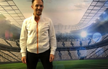 TheBounce Show – Football & Winter Olympicking, plus some Usain Bolt