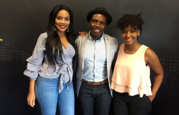 DISRUPT with Mpumi Nhlapo – Doing Business Ethically