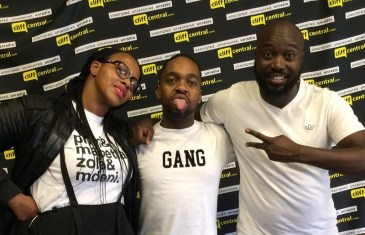G Man The AdMan – GRID has a new MD – The Masego Motsogi Show