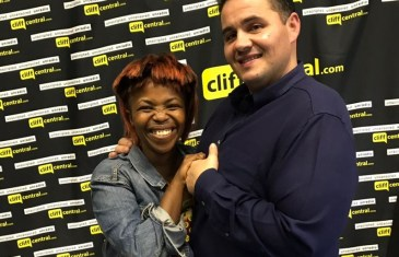 The unView – Zolani Mahola & illusionist Chris Cox