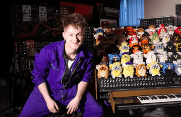 A Fearsome Flurry of Furbies!