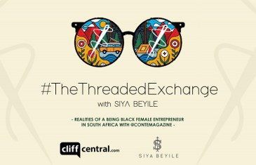 #TheThreadedExchange – The Realities of being a Young Black Female Entrepreneur