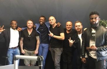 #CastleLiteUnlocks Prime Circle & GospelOnDeBeatz on The OnealAfrica Experience