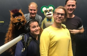 The unView – Avenue Q
