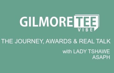 The Gilmore Tee Vibe – The Journey, Awards & Real Talk