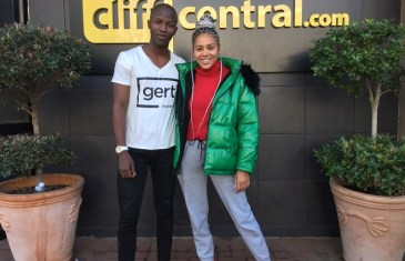 Youth Leadership Platform – All things identity with Sho Madjozi