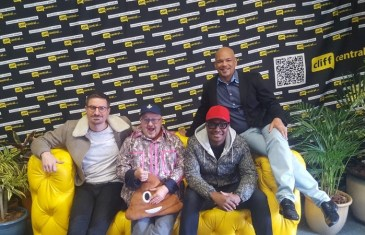 The CasperRadio Show – Music meets Comedy with Peach van Pletzen & Ndumiso Lindi