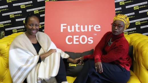 """Future CEOs – """"Women Belong In All Spaces Decisions Are Made"""""""