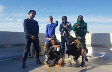 The Millennial Gen – It's all about the Rappers