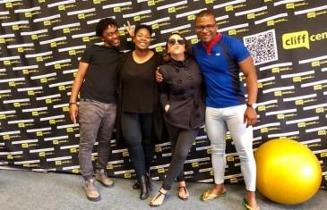 The Urban Culture Drive – A Young Black Female Entrepreneur's Journey (Part 2)