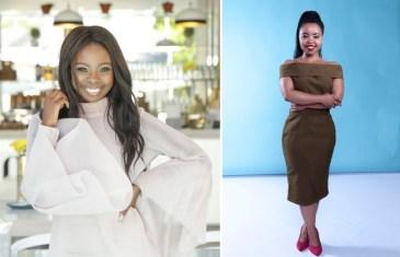 #TheThreadedExchange – Sibabalwe Sesmani & Nambitha Ben-Mazwi