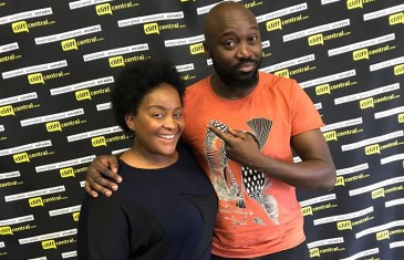 G Man The AdMan – Agencies are not Treated the Same: The Kagiso Musi Show