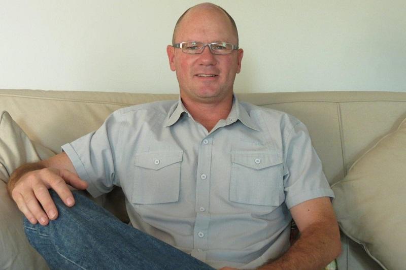 Dr Reaan Immelman