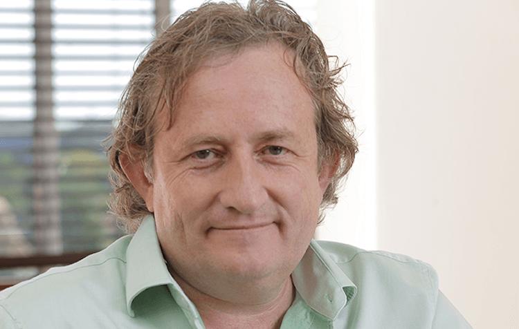Dr Dirk Koekemoer